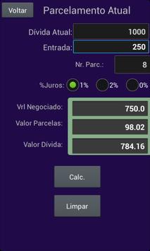 Rotas 55 Atende screenshot 4