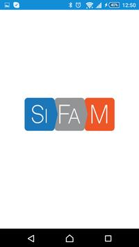 SiFaM poster