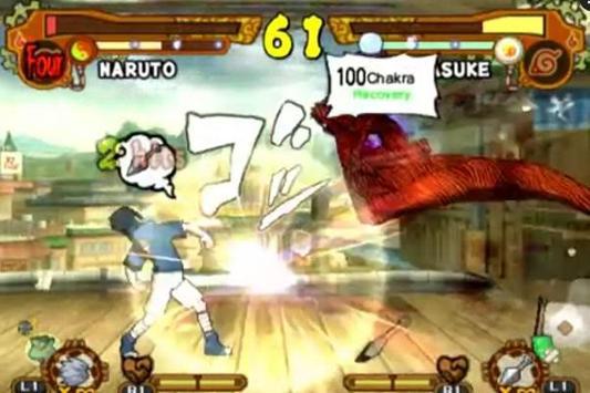 Trick Naruto Ultimate Ninja 5 for Android - APK Download