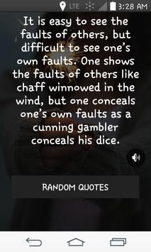 Positive Quotes apk screenshot