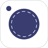 Round Photo(Design Clippings) icon