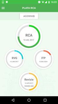 Plata RCA apk screenshot