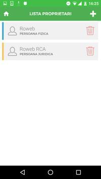 Plata RCA screenshot 3