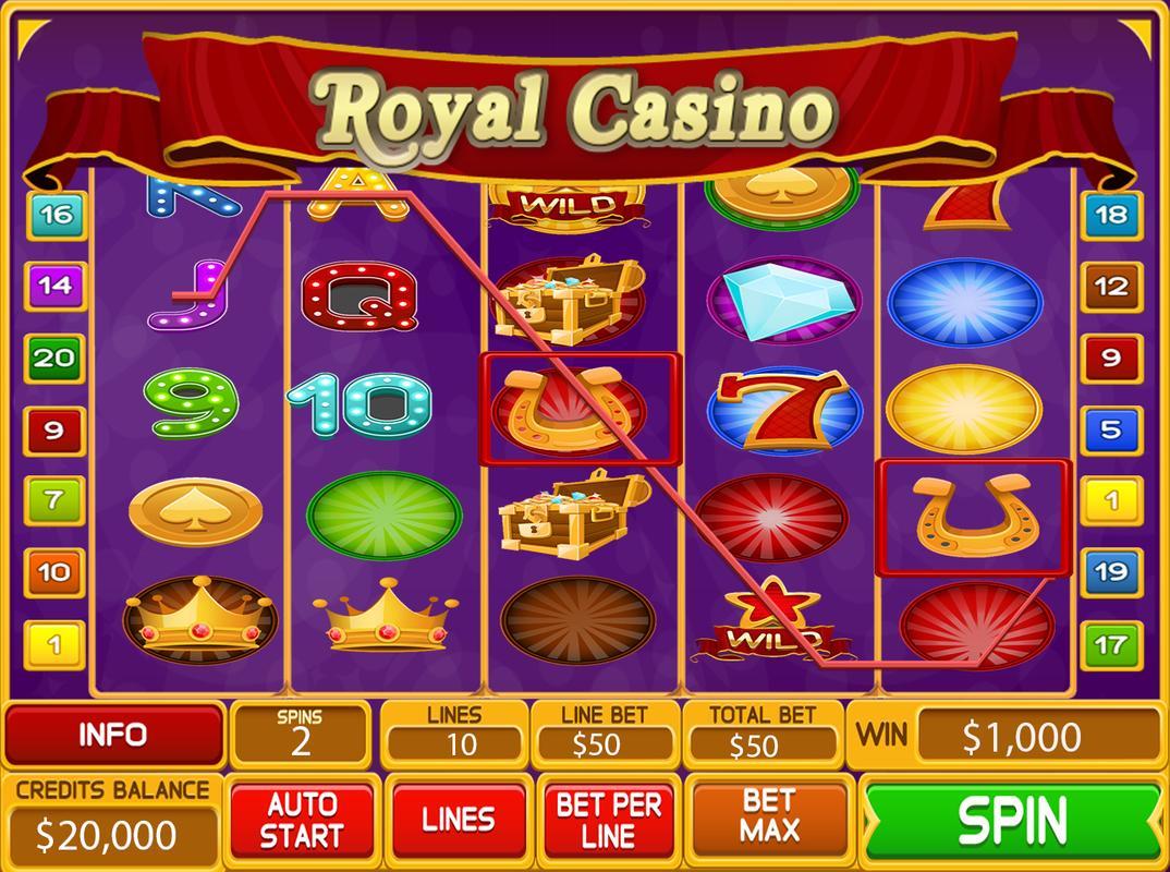 Download royal slots free slot machines 1. 1. 6 apk for pc free.