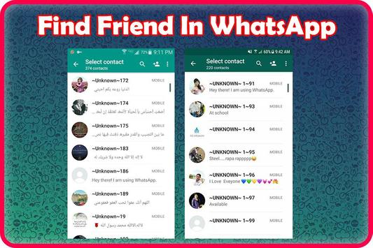 Image result for girl friend search for whatsapp apk