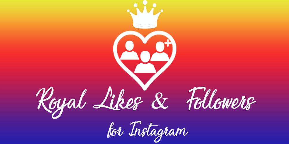 Royal Likes and Followers for Android - APK Download