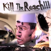Kill the Roach!! (+ Kids game) icon