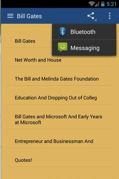 Bill Gates screenshot 2