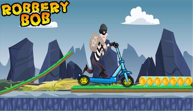 New robery bob 5 adventures screenshot 7