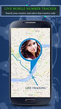 Live Mobile Number Caller ID Tracker screenshot 2