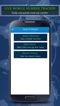 Live Mobile Number Caller ID Tracker screenshot 5