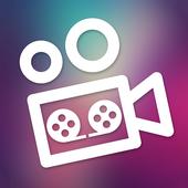 Video Merger icon