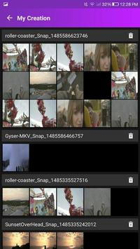 Video To Images apk screenshot