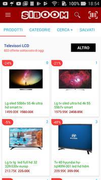 SIBOOM - Trova prezzi e Lettore Codici a barre APK Download - Free ...