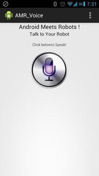 BT Voice Control for Arduino screenshot 1