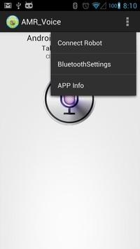 BT Voice Control for Arduino screenshot 2