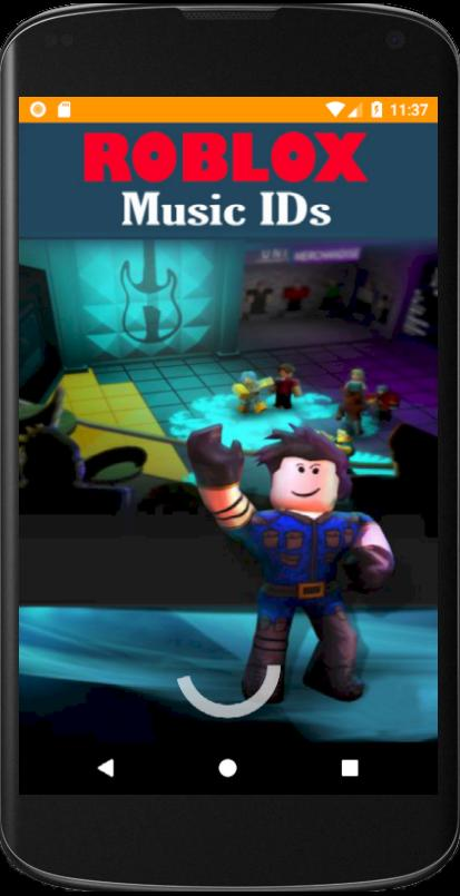 Roblox Music Ids For Android Apk Download