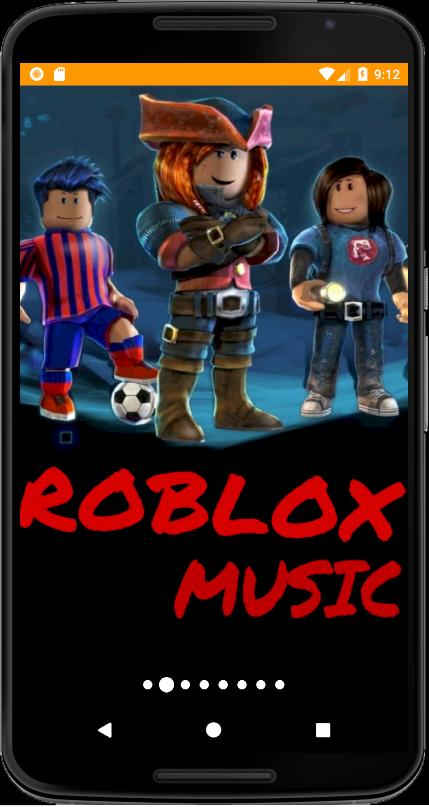 Roblox Music Codes for Android - APK Download