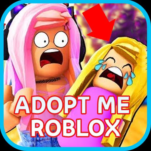 On Tips: Adopt Me Roblox for Android - APK Download