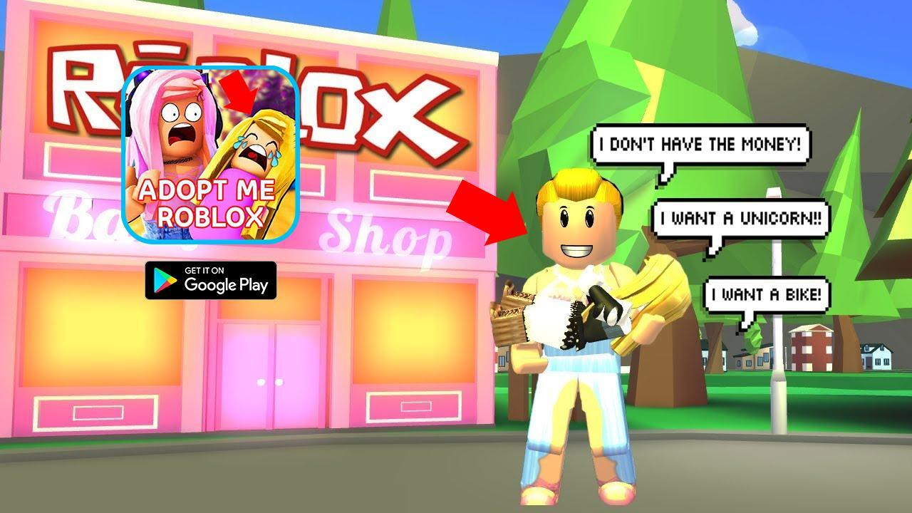 On Tips Adopt Me Roblox For Android Apk Download
