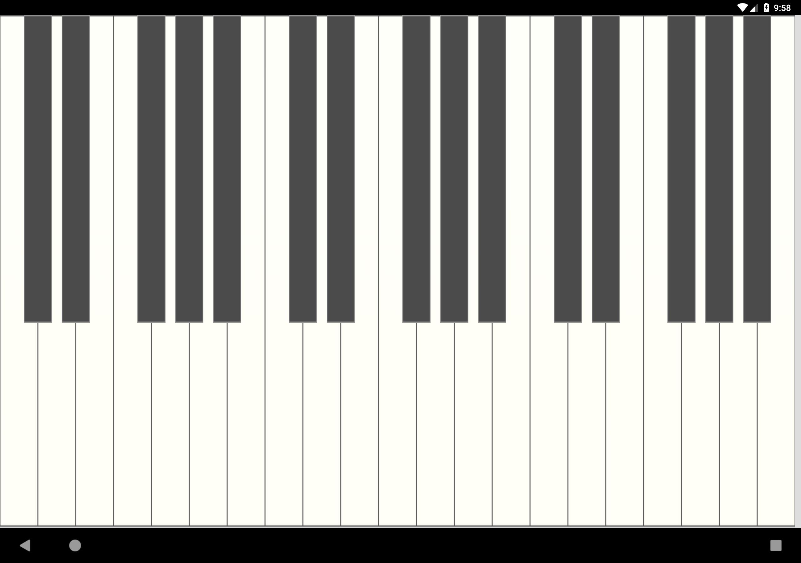 Pro Roblox Oof Piano Death Sound Meme Piano For Android Apk