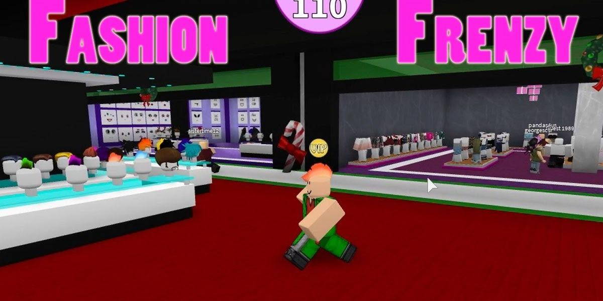 Roblox Packages Download - Roblox Fashion Frenzy For Android Apk Download