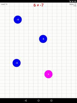 The Game Of Numbers 🎲 screenshot 2