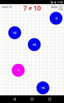 The Game Of Numbers 🎲 screenshot 8