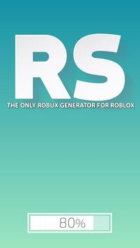 Robux Generator For Roblox : Prank poster