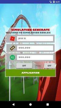 Roblox Catalog Hacked Free Apk How To Get Robux Without - Get Free Robux For Roblox Simulator Apk App Descarga
