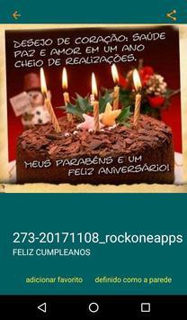 Feliz cumpleaños screenshot 1