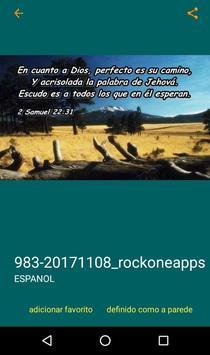 Español screenshot 1