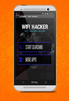 WiFi Password Hacking v2 Prank for Android - APK Download