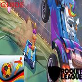 Tips Rocket League icon
