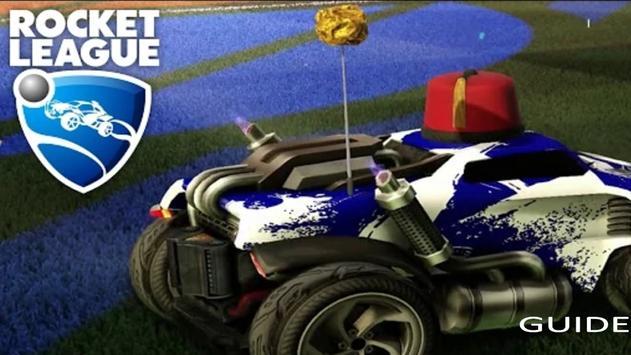 Tips Rocket League screenshot 2