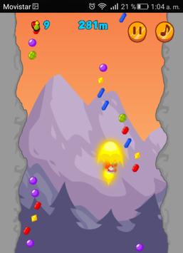 The Rocketman Game apk screenshot