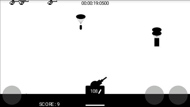 paratrooper vector apk screenshot