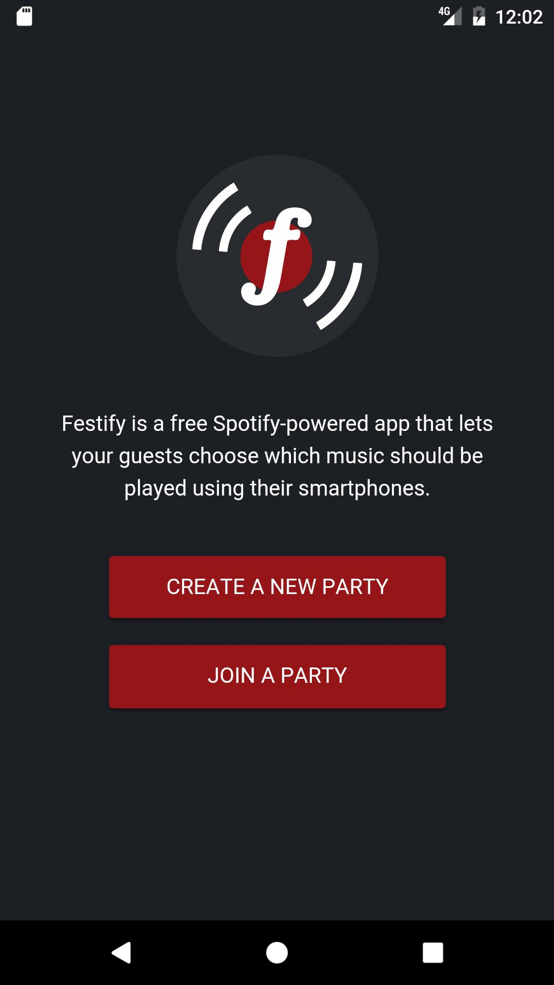 Festify for Android - APK Download