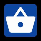 Einkaufsassistent icon
