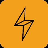 Jolt EDM Alarm Clock icon
