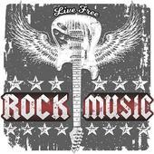 Radio Rock Online Free icon
