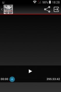 Radio Rock Online Free screenshot 23