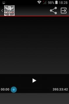 Radio Rock Online Free screenshot 2
