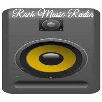 Rock Music Radio poster