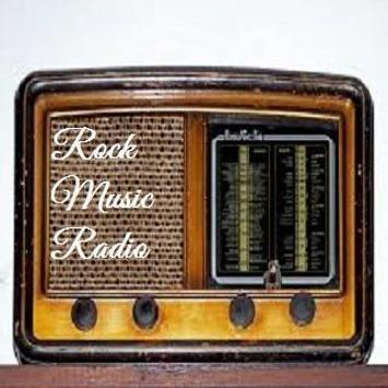 Rock Music Radio screenshot 1