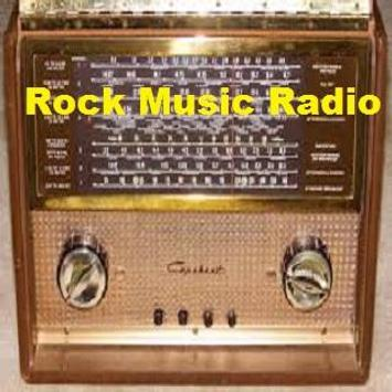 Rock Music Radio apk screenshot