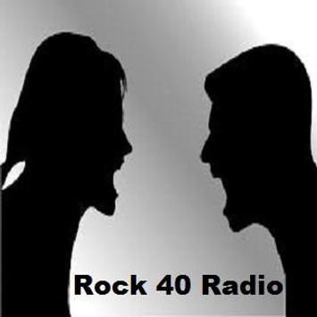 Rock 40 Radio apk screenshot