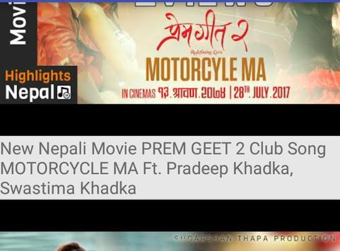 Nepal Movie Songs for Android - APK Download