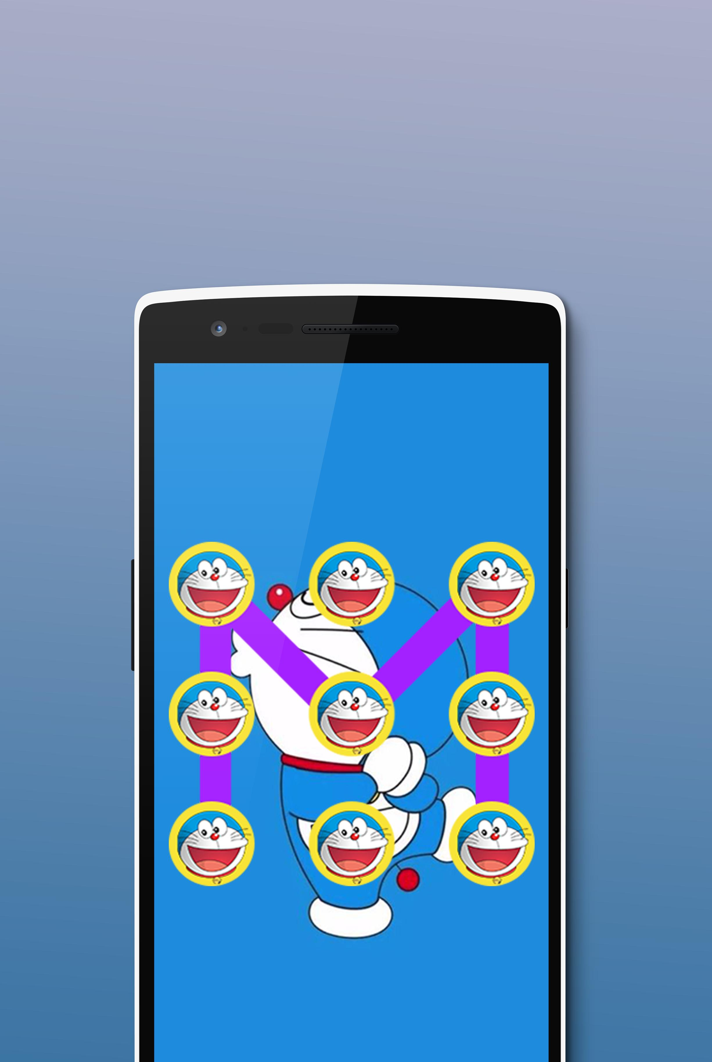 Lock For Doraemon For Android APK Download