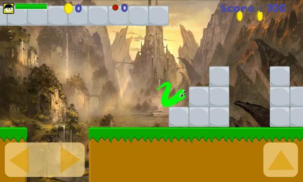sllitherio game screenshot 1